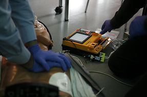 ASHI AED Training and Certification NY