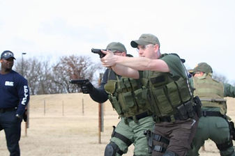 NRA Law Enforcement Handgun Shotgun Course NY
