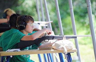 NRA Basic Rifle Shooting Course NY