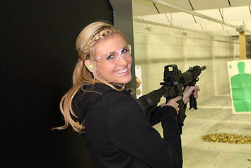 NRA Instructor Rifle Shooting Course NY