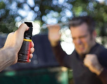 Safariland OC Pepper Spray Aerosol Projectors Course NY