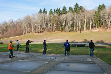 NRA Instructor Shotgun Shooting Course NY