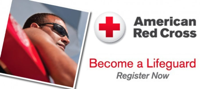 Red Cross Lifeguard Training and Certification NY