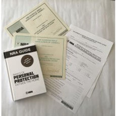 NRA Basic PPOTH Student Materials