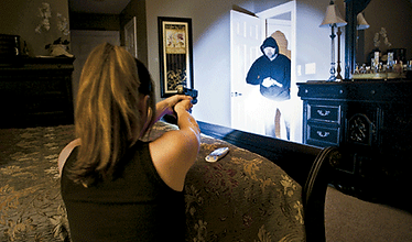 NRA Basic Personal Protection in the Home NY
