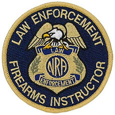 Matt Culhane NRA Law Enforcement Firearms Instructor
