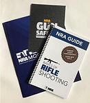 Matt Culhane NRA Basic Rifle Shooting Course