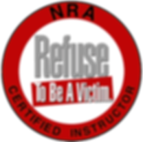 NRA Refuse to be a Victim Certified Instructor NY