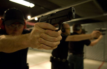 NRA Instructor Pistol Shooting Course NY