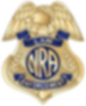NRA Law Enforcement Badge NY