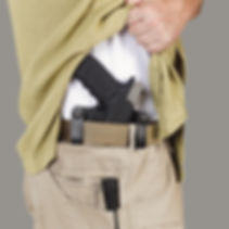 NRA Personal Protection Outside the Home Course NY