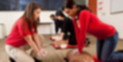 ARC American Red Cross CPR, AED & First-Aid Training and Certification