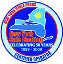 Matt Culhane New York Boater Safety Course