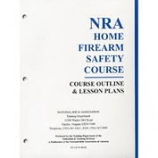 NRA Instructor Home Firearm Safety Lesson Plan NY