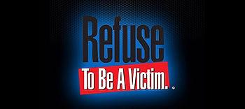 NRA Refuse to be a Victim RTBAV NY