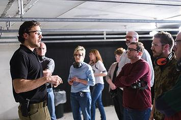 NRA Instructor Firearm Training NY