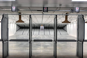 Matt Culhane NRA Instructor Trainer Range