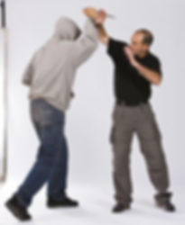 Self Defense Tactics NY