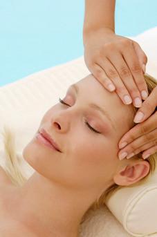 Kopfmassage Spa