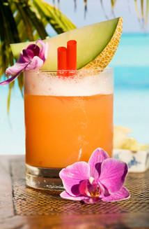 Sommer Cocktail