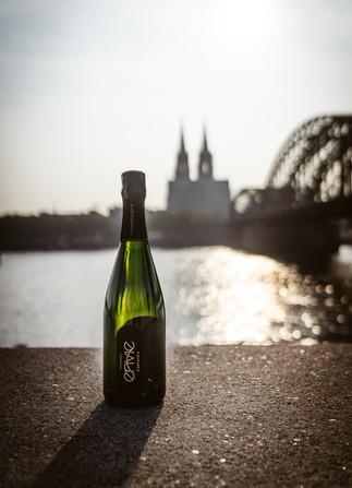 Champagnermarke aus Köln