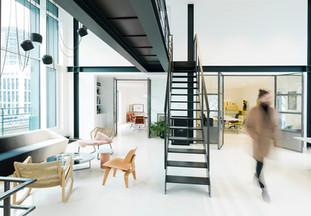 Interieurfotografie, Architektur