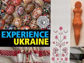 Ukrainian Museum Grand Opening Posters
