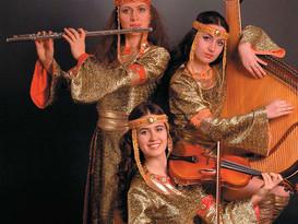 Polyanytsi Concert