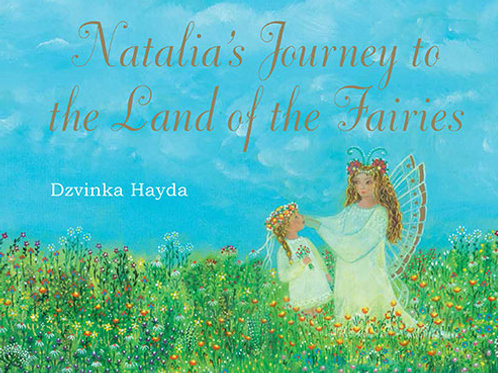 Natalie's Journey to the Land of the Fairies