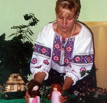 Dzvinka Hayda announces her retirement