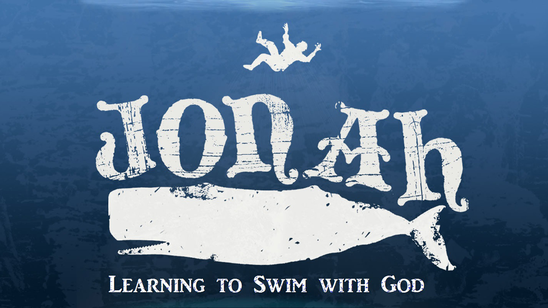 Learning to Swim with God