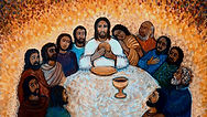 Last_Supper_by_Sue_Kouma_Johnson_Website