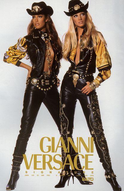 Versace 1993