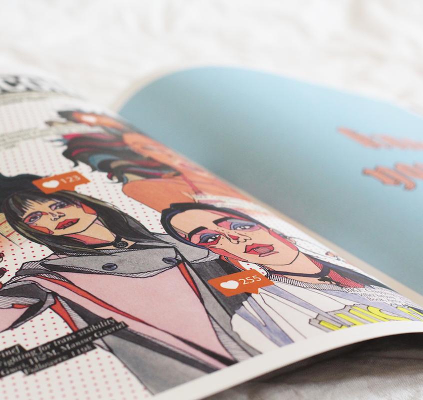 Illustrations by Yusun Kang (p. 4)