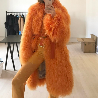 STYLE PROFILE: DANISH CREATIVE CAMILLA KIRKEGAARD IS YOUR NEW INSTAGRAM FASHION ICON