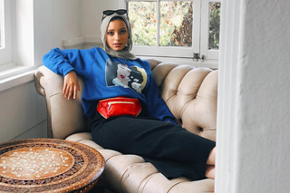 HIGH FASHION HIJABS & REFRAMING MODESTY