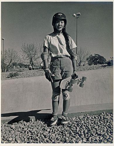 Judi Oyama