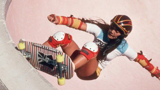 ICONIC STYLE: SKATER GIRLS SINCE THE 1970s