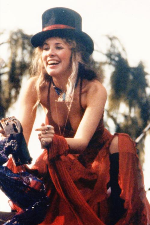 Fleetwood Mac live in 1978