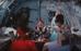 TEAMWORK! BARBIE FERREIRA DIRECTS DOUNIA'S NEW MUSIC VIDEO
