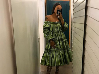 THE 30 BEST SUMMER OUTFITS FROM INSTAGRAM