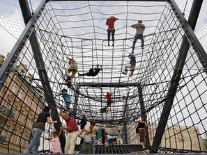 Playground KAiAK