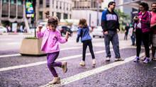 Colocar as crianças em primeiro lugar cria cidades para todos