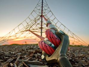 Corocord e suas cordas ultra resistentes