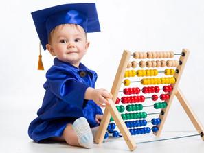 Infância não é fase de construir currículo