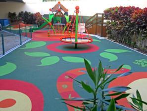Playground Gente Miúda