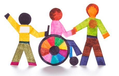 Brincadeira inclusiva