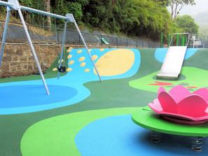 Playground do Gávea Golf and Country Club