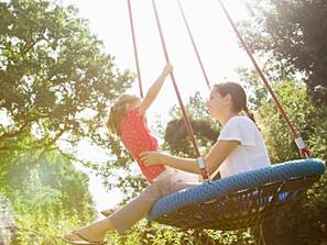 Segurança no playground - até que ponto é necessária e apropriada?