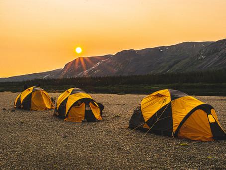 Le parc Kuururjuaq : terre d'abondance & oasis nordique